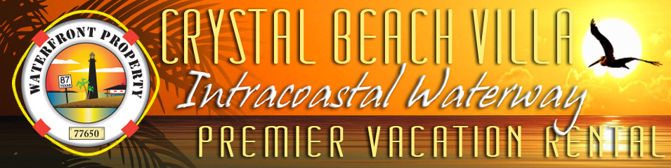 Crystal Beach Local News