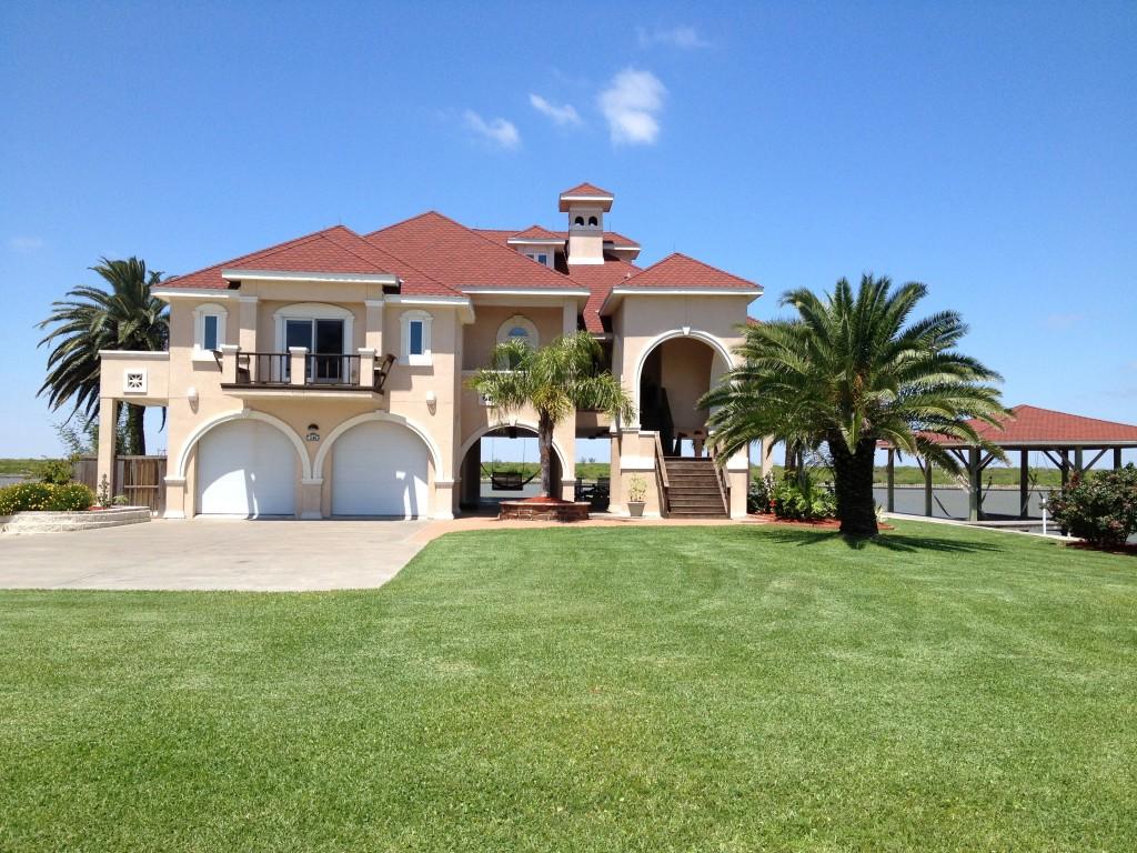 Amenities Crystal Beach Tx Resort Crystal Beach Villa